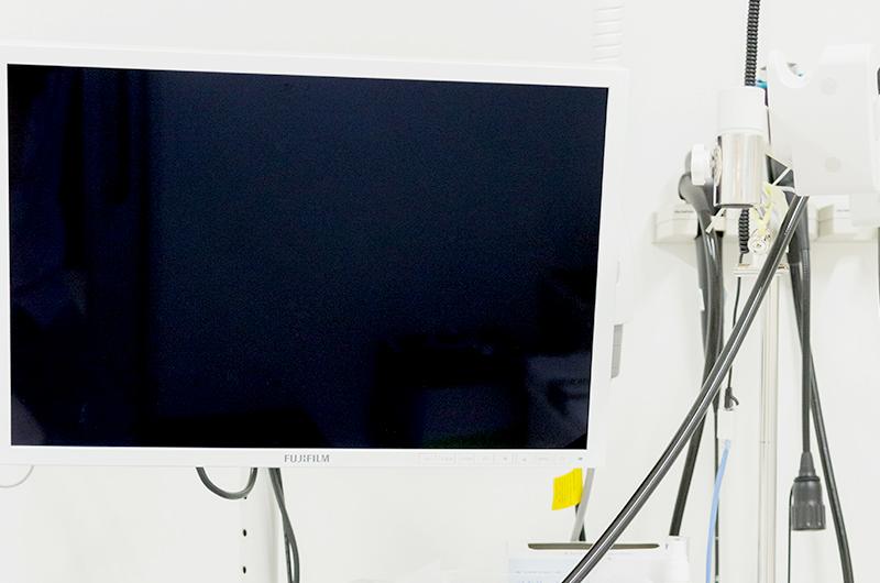 新世代内視鏡検査システムを導入