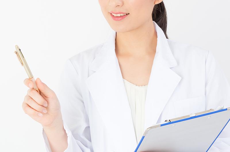感染診断の時の検査方法